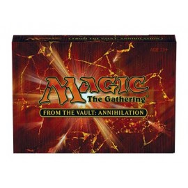 Magic The Gathering: From the Vault - Annihilation