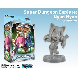 Super Dungeon Explore Nyan-Nyan Booster