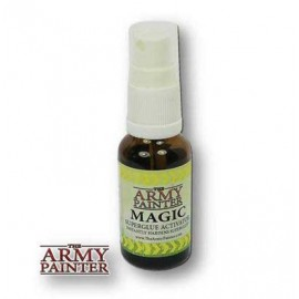 Magic Superglue Activator