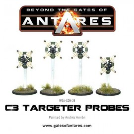Concord C3 Targeter Probes