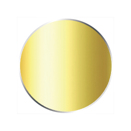 PIP 93080 Solid Gold