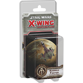 X-Wing Kihraxz Fighter Expansion Pack