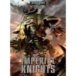 Codex: Imperial Knights – English