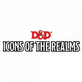 D&D Icons of the Realms - Miniatures Set 3 Single Booster