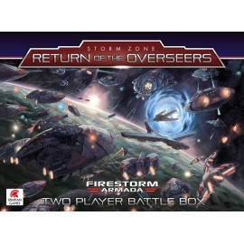Storm Zone: Return Of The Overseers Two Player Battle Box