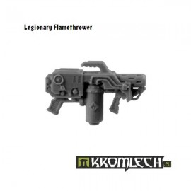 Legionary Flamethrower