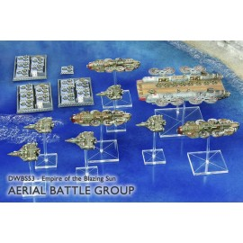 Empire of the Blazing Sun Aerial Battle Group