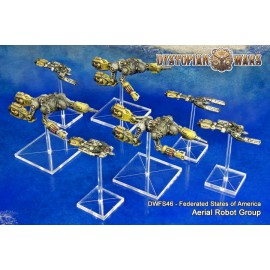 Federated States Aerial Robot Group