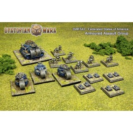 Federated States Armoured Assault Group