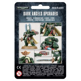 Dark Angel Upgrades