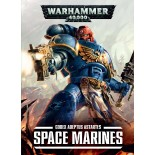 Codex: Space Marines Hardcover English