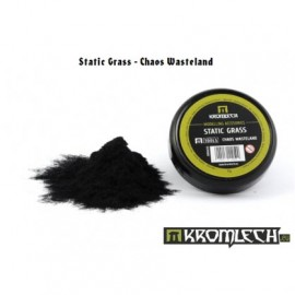 Static Grass Chaos Wasteland 15g