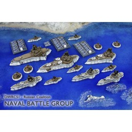 Russian Coalition Naval Battle Group v2.0