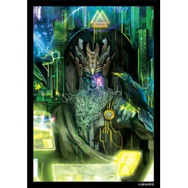 Wotan Android Netrunner Art Sleeves