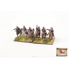 Company of Armored Reiters