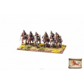 Company of Armored Reiters with Arquebuses