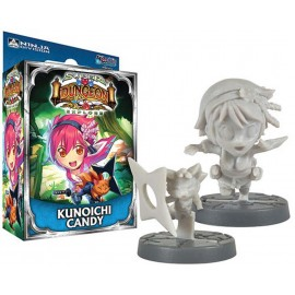 Super Dungeon Explore Kunoichi Candy Expansion