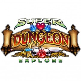 Super Dungeon Explore Wandering Minstrel Expansion
