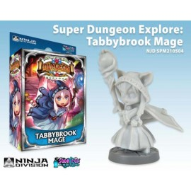Super Dungeon Explore Tabbybrook Mage Expansion