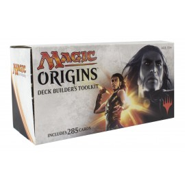 MTG Origins Deck Builders Tool Kit