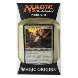 MTG: Origins Intro Pack - Brave The Battle