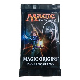 MTG: Origins Single Booster