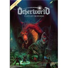 Otherworld Fantasy Skirmish Softback Rulebook