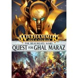 Realmgate Wars: The Quest For Ghal Maraz