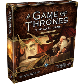A Game of Thrones LCG Second Edition Core Set