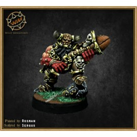 Chaos Dwarf Star Player