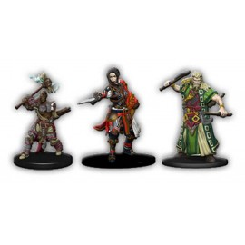 Pathfinder Iconic Heroes Box 4
