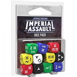 Star Wars: Imperial Assault Dice Pack