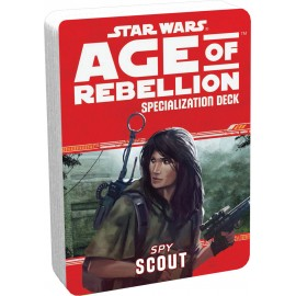 Scout Specialization Deck