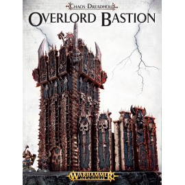 Chaos Dreadhold: Overlord Bastion