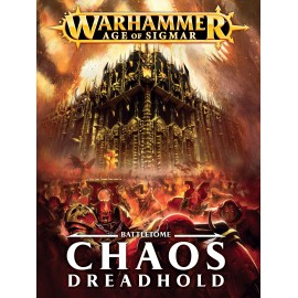 Battletome: Chaos Dreadhold - English