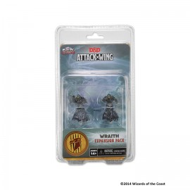 D&D Attack Wing Wave 1 - Wraiths