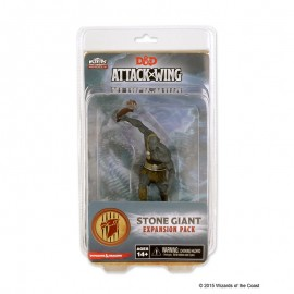 D&D Attack Wing Wave 4 - Stone Giant
