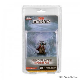 D&D Attack Wing Wave 8 - Mind Flayer