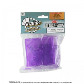 D&D Attack Wing Faction Base Set - PURPLE