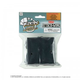 D&D Attack Wing Faction Base Set - BLACK
