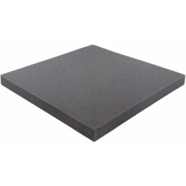 300 mm x 300 mm x 25 mm Pick and Pluck / Pre-Cubed foam tray