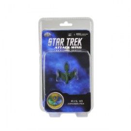 RIS Vo: Star Trek Attack Wing (Wave 2)