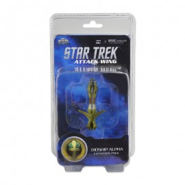 Bioship Alpha: Star Trek Attack Wing (Wave 4)