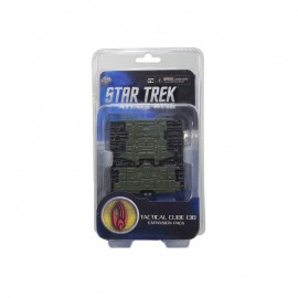 Tactical Borg Cube: Star Trek Attack Wing (Wave 5)