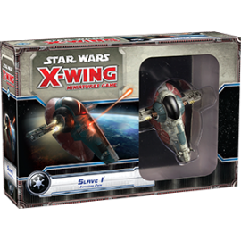 Slave I Expansion Pack