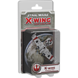 X Wing K-wing Expansion Pack