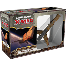 X Wing Hounds Tooth Expansion Pack