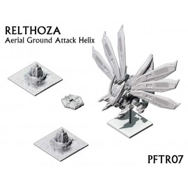 The Relthoza Ground Attack Helix