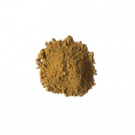 Weathering Pigment: Yellow Earth