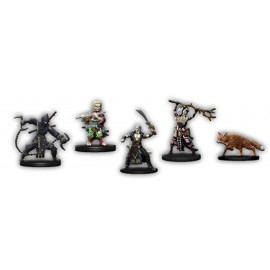 Pathfinder Iconic Heroes Box 6